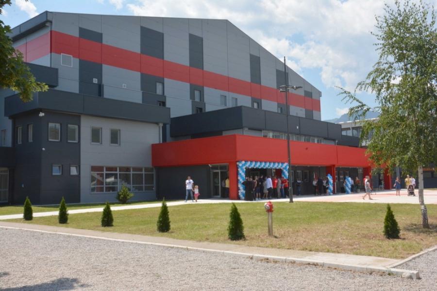 Ivangrad Centar