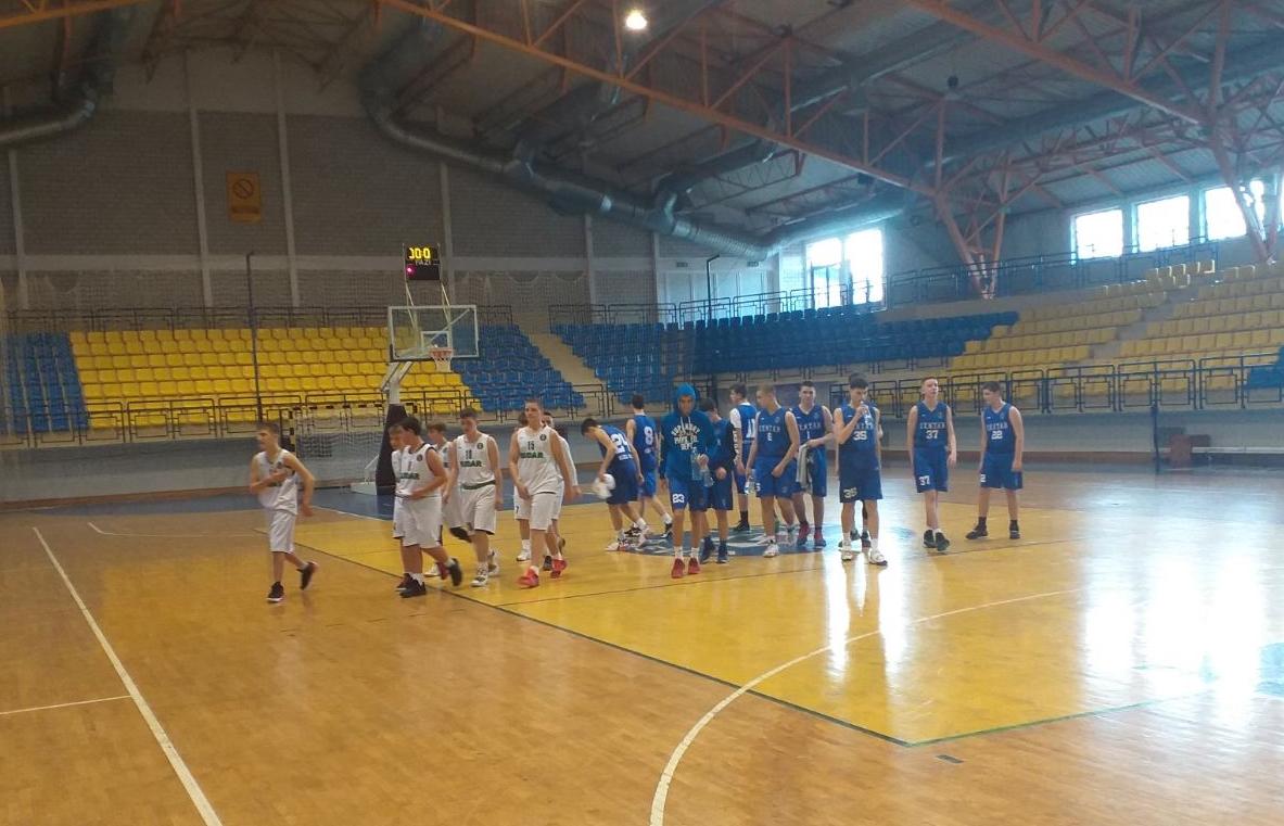 Dan košarke u Pljevljima 05.12.2020